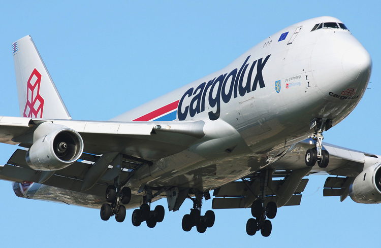 Cargolux Accident Findel