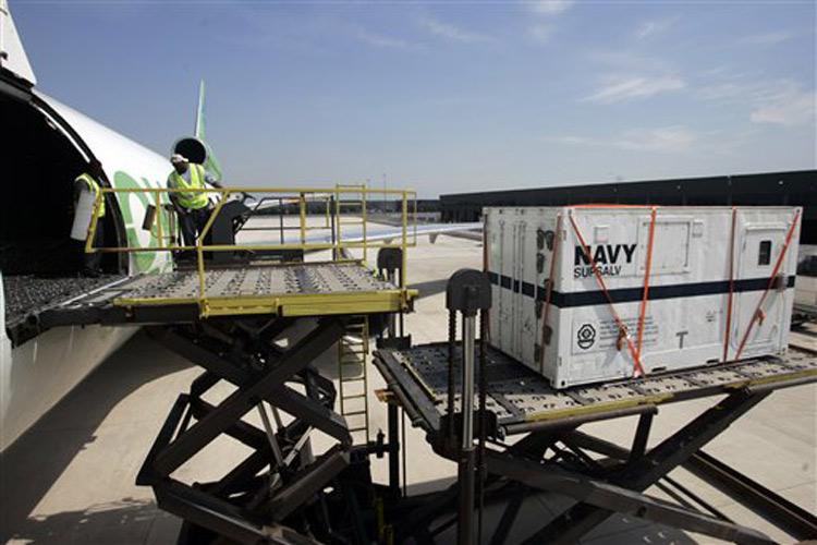 Sonar Navy