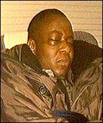 Paul Kefa Mukonyis