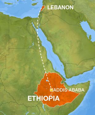 Ethiopian Airlines 409