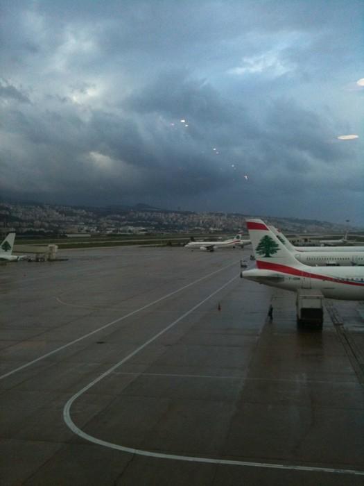 Ethiopian Airline 409