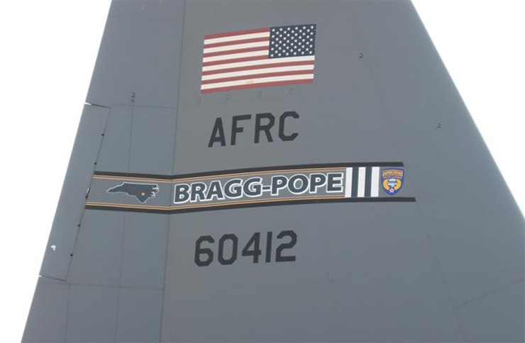 Crash C-130 US Air Force, Iraq