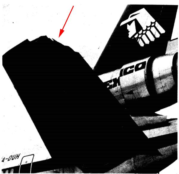 Aeromexico XA-DUH DC-10-30