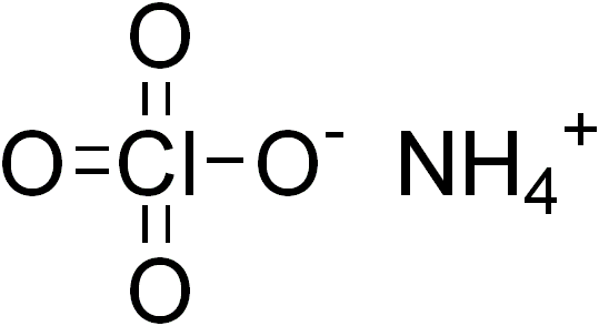 Perchlorate d'ammonium