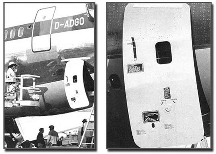 porte cargo DC-10