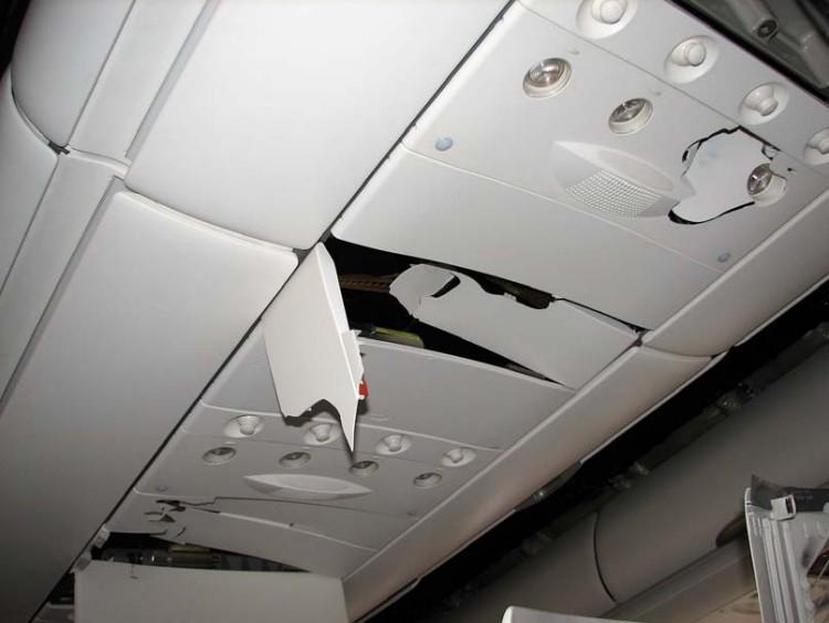 Quantas A330