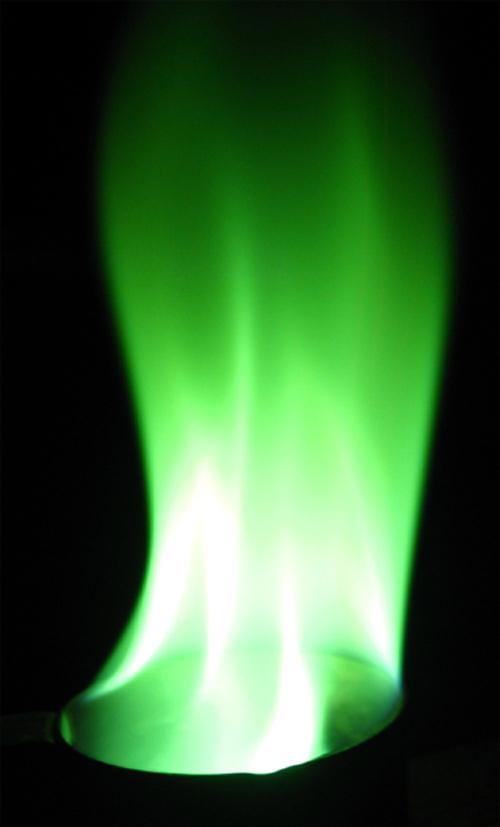 Flamme Et3B