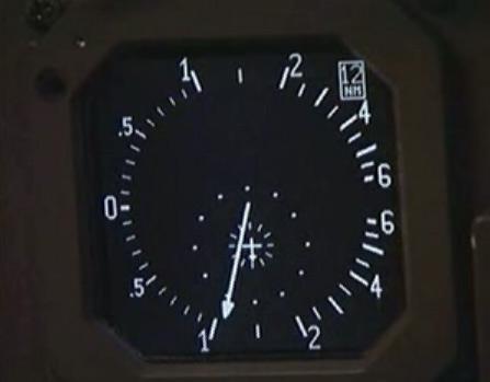 Variomètre IVSI 767