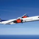 Les Dash 8 Q400 de SAS immobilisés avec effet immédiat