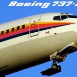 La légende et les soucis du Boeing 737
