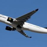 Vol 8U-771 : Crash Airbus A330 de la compagnie Afriqiyah a Tripoli (Vol Johannesburg / Londres)