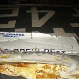 Vol AF 447: des corps et des débris de l'Airbus récupérés / ATS
