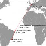 AF447 : Nouvelles pieces de cabine retrouvees / Fin des recherches