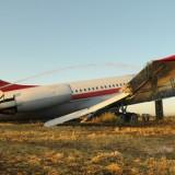 Aria Air Vol 1525 – Iran: sortie de piste meurtriere