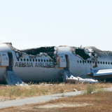 Asiana 214 – Une Approche Manuelle Finit en Accident