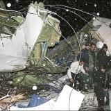 Iran Air Vol IR-277 – Boeing 727-200 – Accident Lors d'une Remise de Gaz