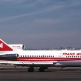 TWA vol 841 – Perte de Contrôle et Petites Expériences entre Amis