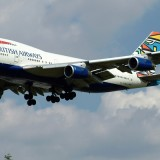 British Airways BA2069 : Psychose au Soudan