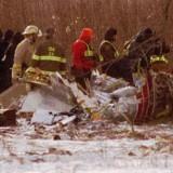 De la glace et des ailes : L'accident du Vol Comair 3272
