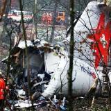 Crash Crossair vol CRX 3597