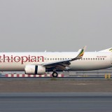 Ethiopian Airlines vol 409 – Crash au large de Beirut