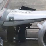 Malaysia Airlines : un Boeing 737-400 se disloque au départ d'un vol