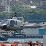 Abordage meurtrier au-dessus de l'Hudson