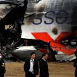 Crash d'un MD11 de FedEx a Tokyo