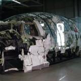 Feu à bord du Swissair vol 111 – La Catastrophe Helvétique