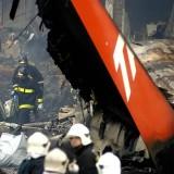 Sao Paolo: Crash du Vol 3054 (Sortie de Piste)