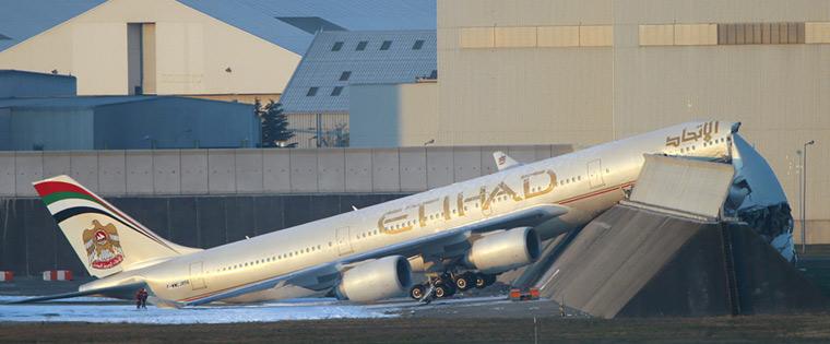 Aeroport st martin accident - Jeu info avion ...