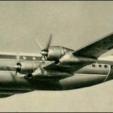 USAF Boeing 377 – Une leçon de courage au-dessus du Pacifique !