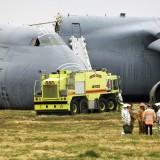 C-5B 84-0059 – Lockheed C-5B Galaxy – Dover AFB – Vidéo et CVR