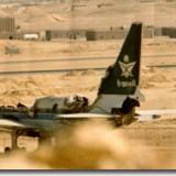 Feu à bord du Saudian Airlines Vol SV163