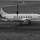 Proteus Airlines vol PRB706 – Collision dans le ciel Francais