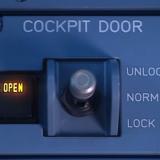 Germanwings: un des pilotes bloqué hors du cockpit