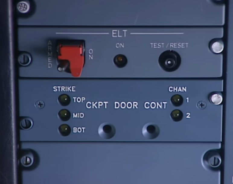 CDLS Airbus: Ce système contrôle la logique d'ouverture et de fermeture de la porte