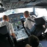 Pilotes en Suicide Watch ?