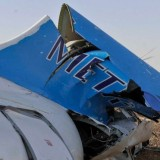 Metrojet vol 9268 – A321-200 – 7K-9268 – Crash au Sinai